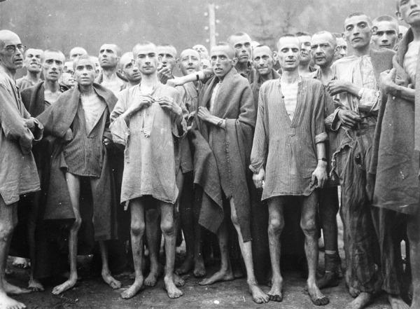 Зверства фашисти Лебензее Австрия концлагер orig