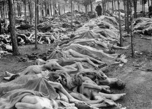Зверства фашсти Бергенн Белзен 60 000 трупове концлагер_orig