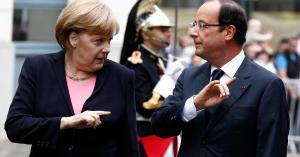 Меркел Оланд u