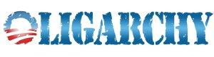 Олигархия Sticker_Oligarchy