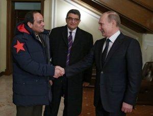 Путин АС Сиси 3-t
