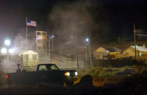 when-it-opened-in-january-2002-the-dod-said-camp-x-ray-would-temporarily-shelter-the-most-dangerous-best-trained-vicious-killers-on-the-face-of-the-earth