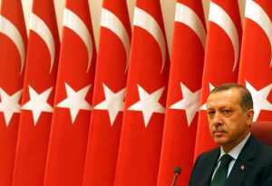 Ердоган ay