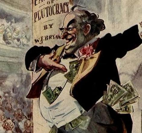 Плутокрация 28