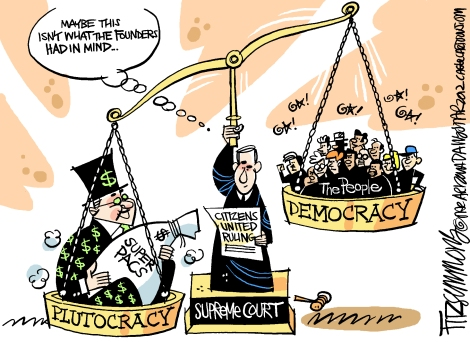 Плутокрация .Plutocracy