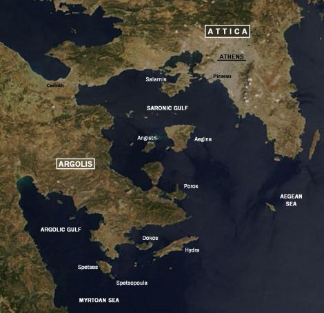 Саронически залив Argo-saronic_EN