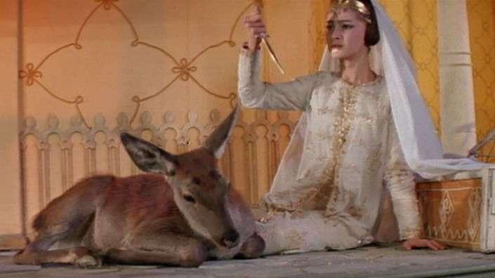Вълшебната лампа на Аладин ie1