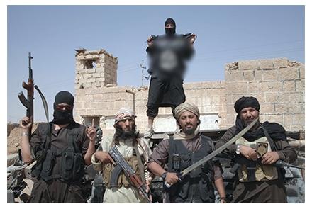 Манастир Сирия 7