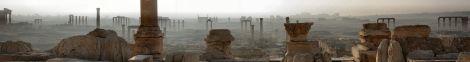 Палмира PalmyraPanorama