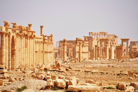 Палмира syria_palmyra1