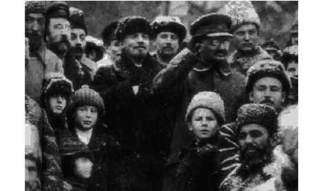 Троцки Ленин 3436