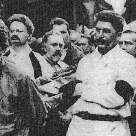 Троцки Ленин Сталин dh