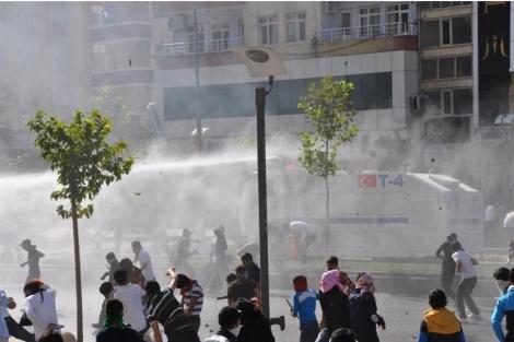 Турция гражданска война 70
