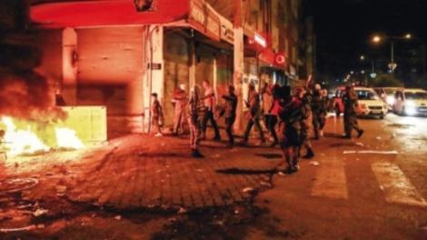 Турция гражданска война BT