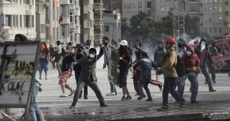 Турция гражданска война ew