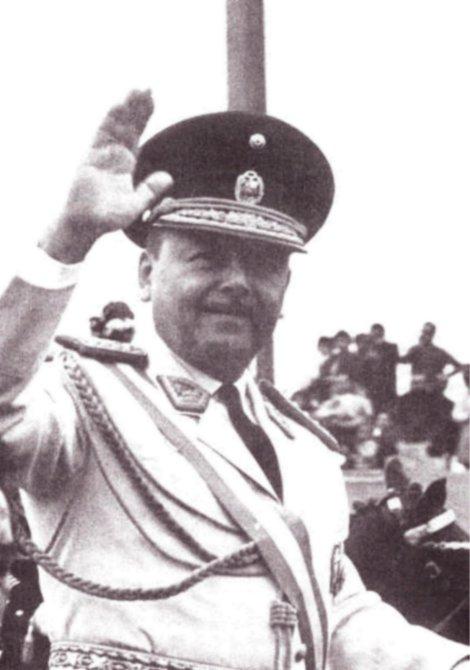 Веласко Алварадо