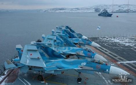 Арктика Русия 1