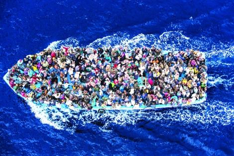 Бежанци 1e