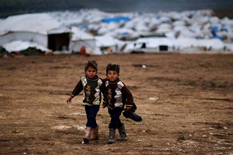Бежанци -7