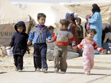 Бежанци -8