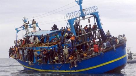 Бежанци ult