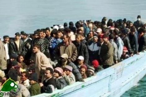 Бежанци w