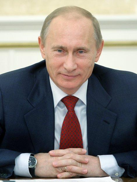 Путин 112