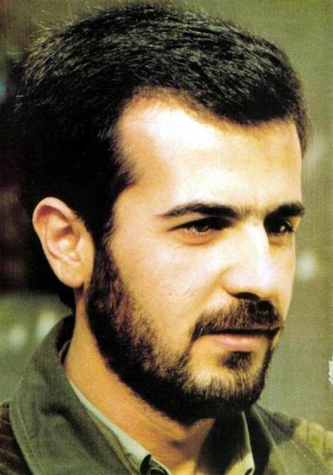 Басил ал-Асад
