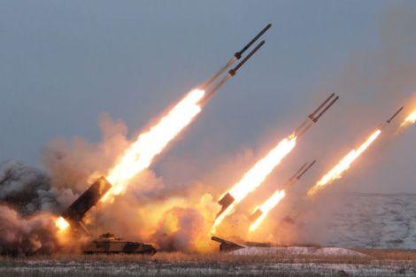 Адско оръжие Русия 1
