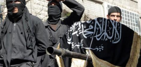 Ал Нусра Сирия взрив бункер -702x336