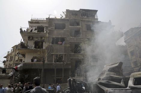 Дамаск ر-دمشق-7
