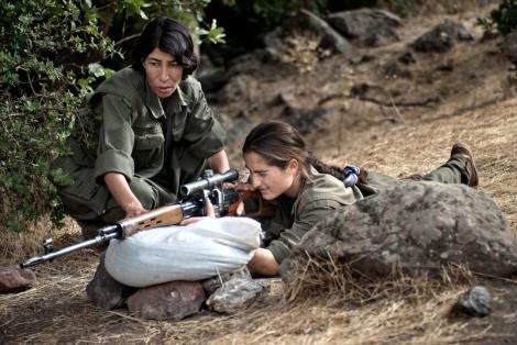 Демократични сили на Сирия-06