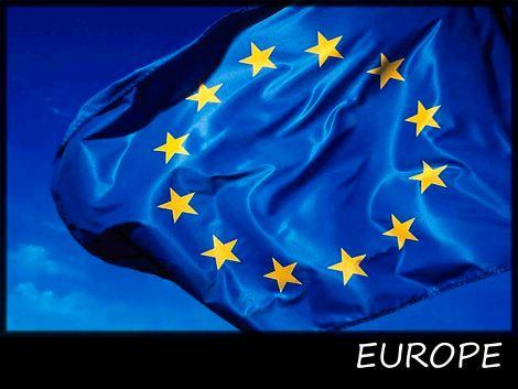 ЕС EUROPE