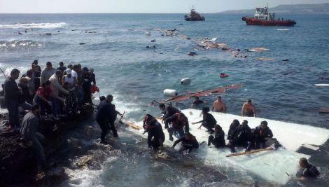 Мигранти Гърция e_L