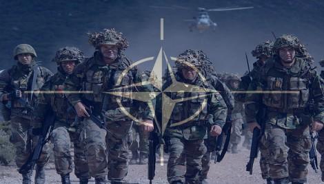 НАТО lt