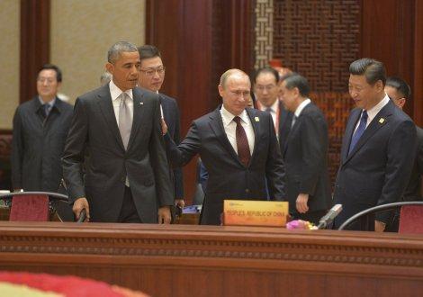 Путин Си Обама dd1