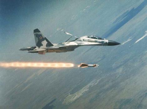 Русия в Ирак KN-3