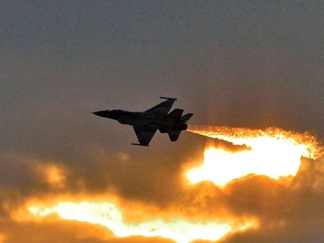 Руската авиация в Сирия, Хама