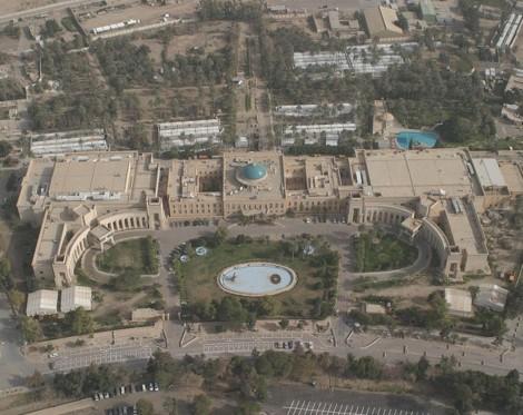 Садам Хюсеин дворец 2x