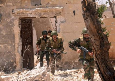 Силите на гепарда Сирия ii_12