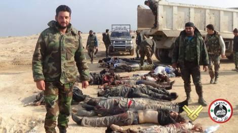 Сирийска армия летище ИД suriye-ordusu