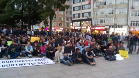 Турция протести комунсти 9_n
