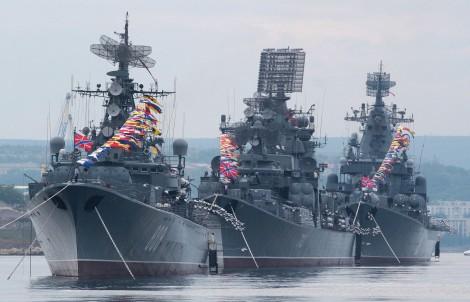 Черноморски флот 7