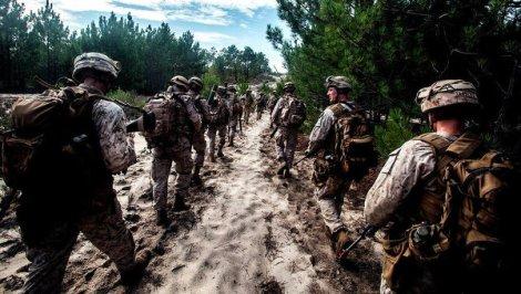 Сухопътни войски 1
