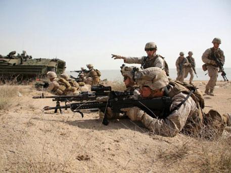 Сухопътни войски