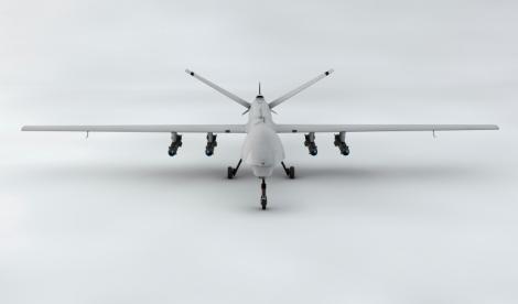 3D UAV
