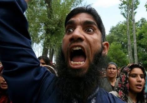 Екстремисти ислямисти