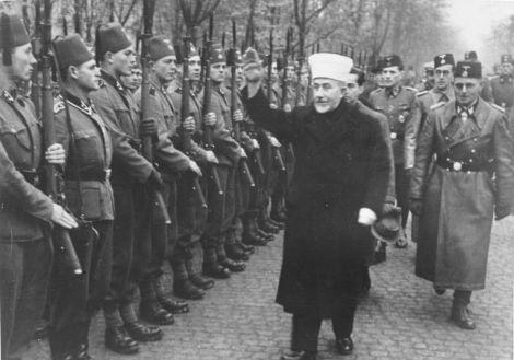 Ислям фашизъм