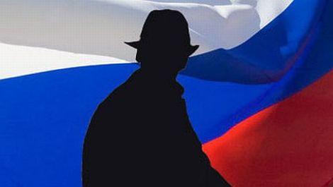 Русия агенти