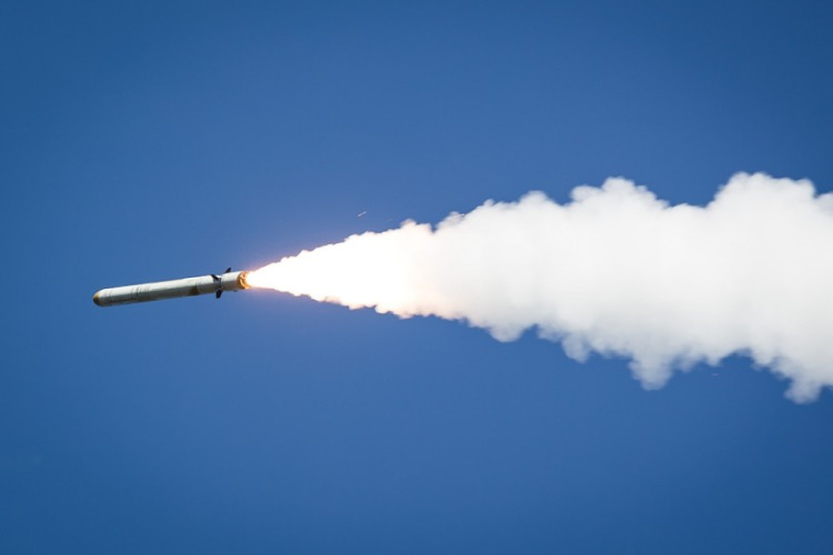 Русия крилати ракети 6e
